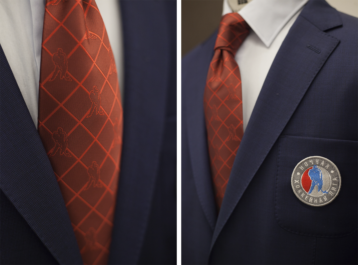 Корпоративная одежда как часть брендового стиля компании