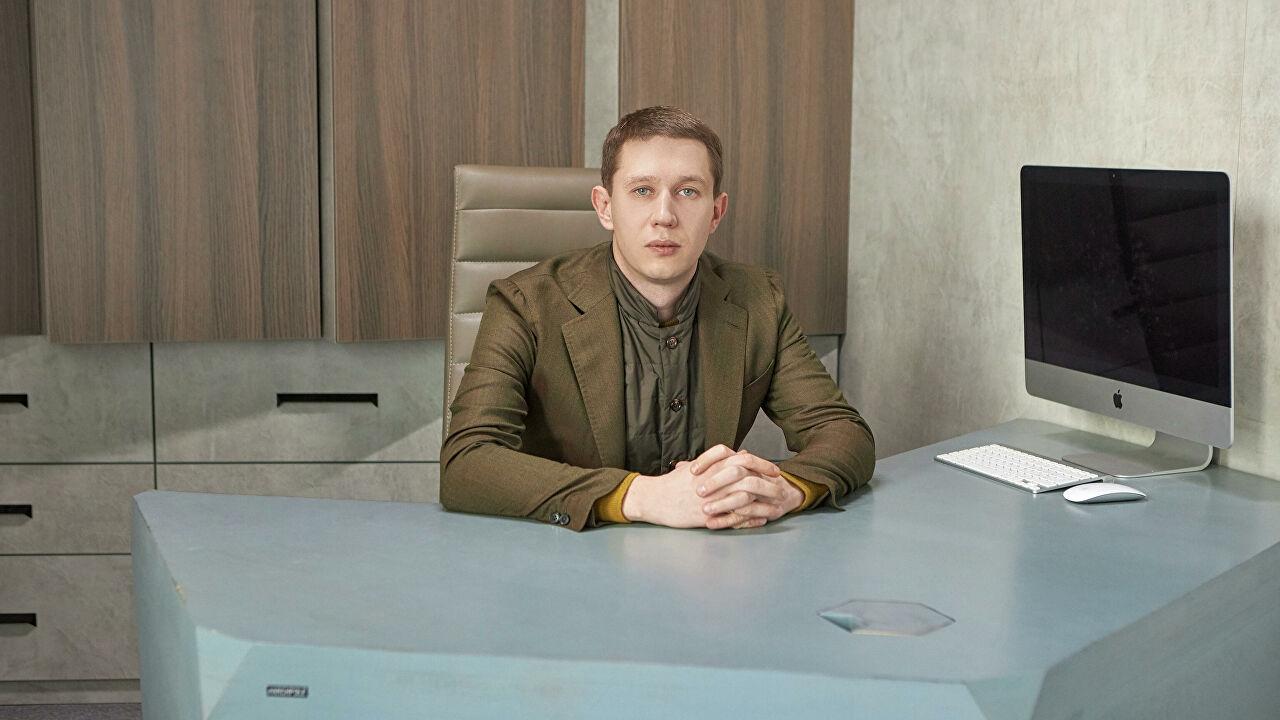 Дмитрий Шишкин: у президента России классический взгляд на моду
