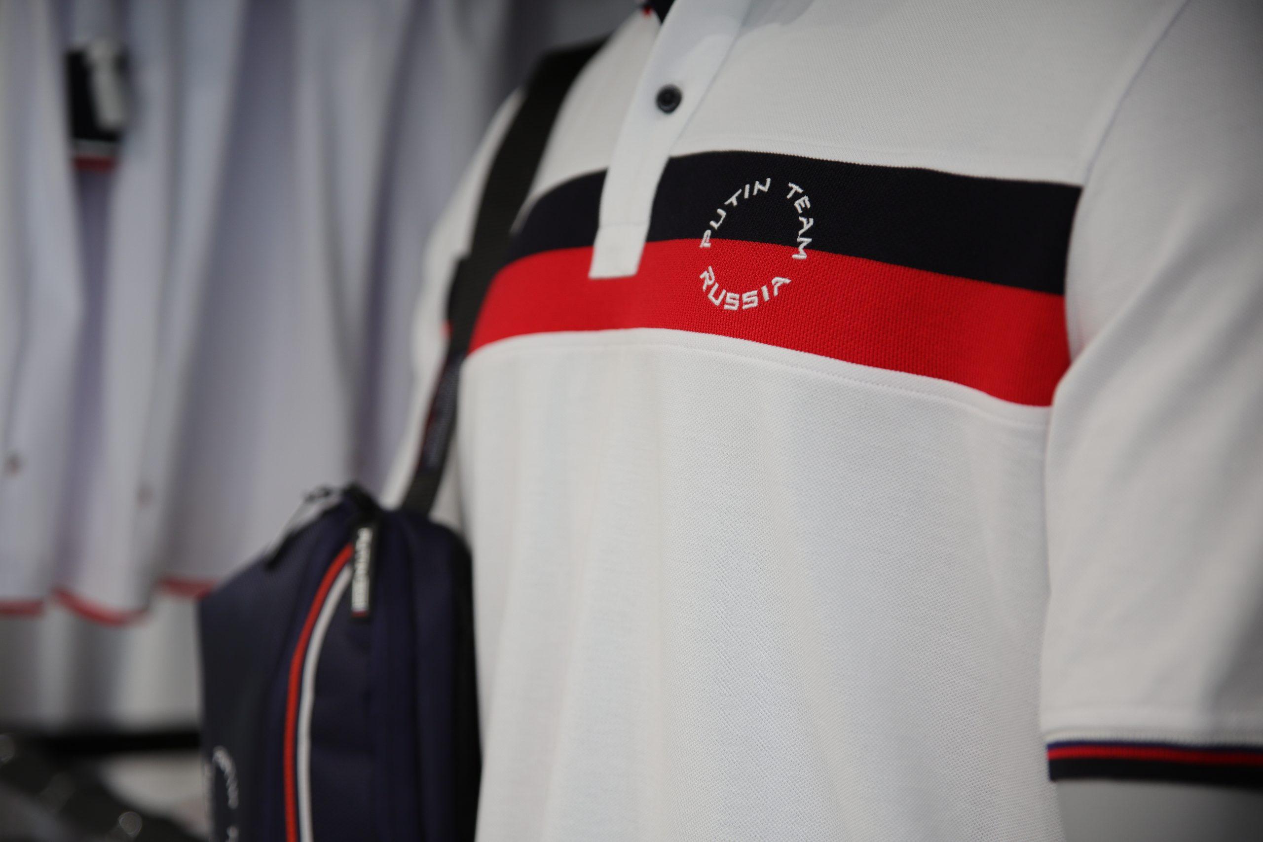 Победители и призеры ОИ-2020 получат коллекцию одежды «Время первых» Putin team