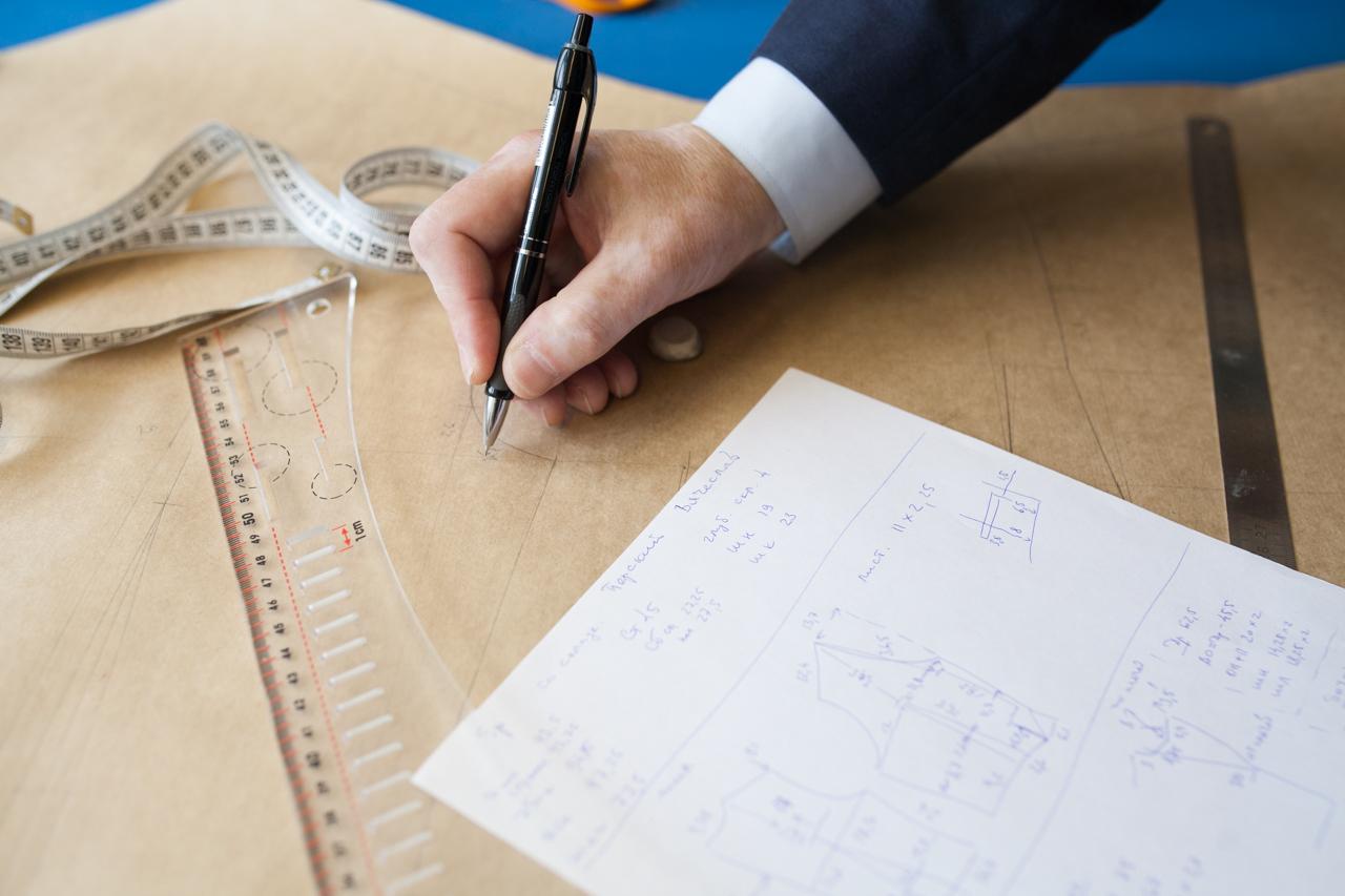 Методы и технологии моделирования одежды