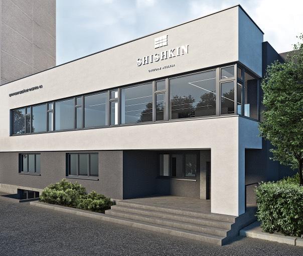 Дмитрий Шишкин открывает первую в России  «Цифровую швейную фабрику»